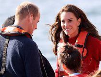 2016 Royal Tour To Canada Of The Duke And Duchess Of Cambridge - Haida Gwaii