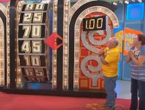 price is right screengrab