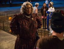 Tyler Perry portrays Madea
