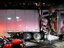 401 fatal crash