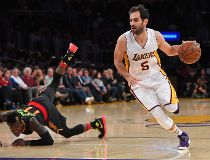 Jose Calderon FILES Dec. 2/16