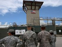 Guantanamo Bay detention centre
