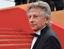 French-Polish director Roman Polanski