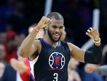 Chris Paul FILES Jan. 17/17