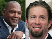 Tim Raines, Jeff Bagwell, and Ivan Rodriguez