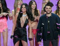 Selena Gomez, and The Weeknd
