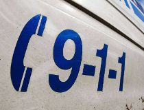 Montreal police 911