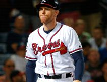 Freddie Freeman FILES Feb. 8/17