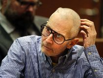 Robert Durst FILES Feb. 16/17