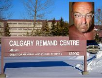 Douglas Garland remand centre