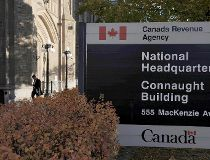 Canada Revenue Agency FILES Feb. 23/17
