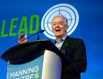 Preston Manning Feb. 24/17