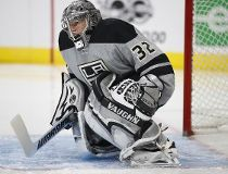 Jonathan Quick Feb. 25/17