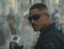 Will smith, bright