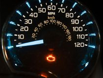 Check engine light? Here's what could be the problem