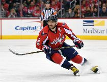Alex Ovechkin FILES March 23/17