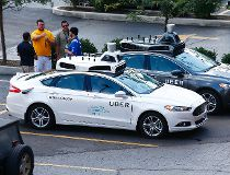 Uber's self-driving program is off the rails