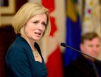 Notley meeting