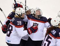 USA women's hockey FILES March 28/17