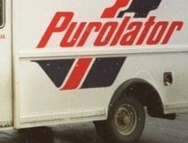 Purolator truck (Postmedia Network files)