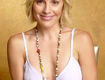 Emma Caulfield of the Buffy and The Vampire Slayer fame