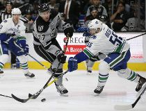Canucks Kings FILES March 29/17
