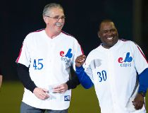 Tim Raines FILES March 30/17