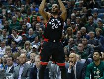 Norman Powell April 22/17