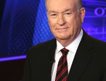 "In this Oct. 1, 2015, file photo, Bill O'Reilly of the Fox News Channel program ""The O'Reilly Factor,"" poses for photos in New York. O'Reilly is reportedly in line to get up to $25 million following his ouster from Fox News(AP Photo/Richard Drew, File)"