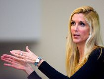 Ann Coulter FILES April 24/17