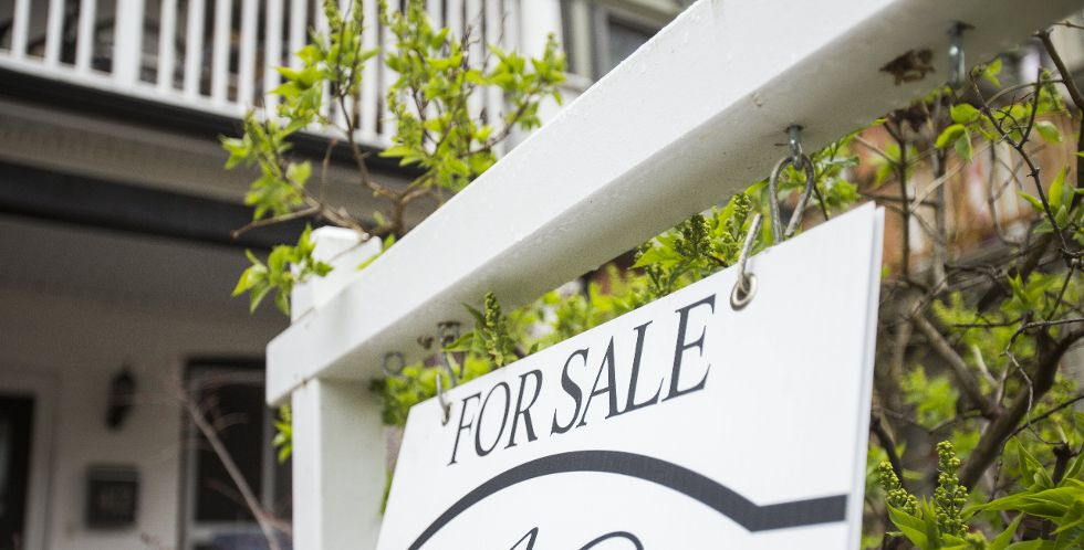 GTA leads way in sales of homes over $1 million