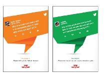 "TTC ""You Said It"" campaign ads"