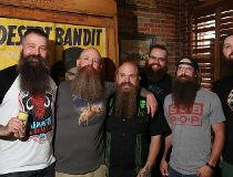 Alberta Beard and Moustache Championships