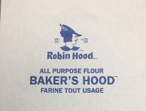 Baker's Hood All Purpose Flour