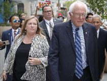 Jane Sanders FILES June 26/17