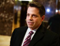 Anthony Scaramucci FILES June 26/17