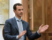 Bashar Assad FILES June 26/17