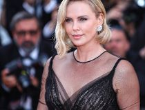 Charlize Theron FILES June 26/17