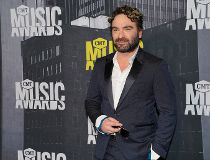 Johnny Galecki FILES June 27/17