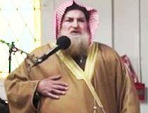 An arrest warrant has been issued for Sheikh Muhammad ibn Musa Al Nasr. (YouTube)