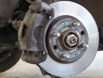 Squeaky brakes? Here's what they mean – and what to do next