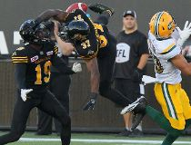 Tiger-Cats lose