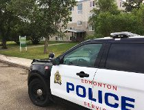 Suspicious death investigation launched in west Edmonton