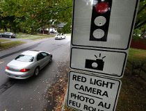Red Light Conundrum