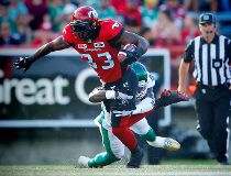 Stamps Football