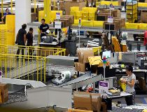 Amazon Fulfillment Centre in Brampton_1