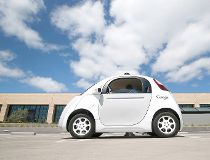 Who will clean the puke in self-driving taxis?