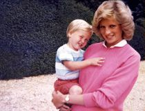 Diana and William