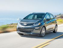 Chevy's Bolt is a great EV. So why can't you buy one in Canada?