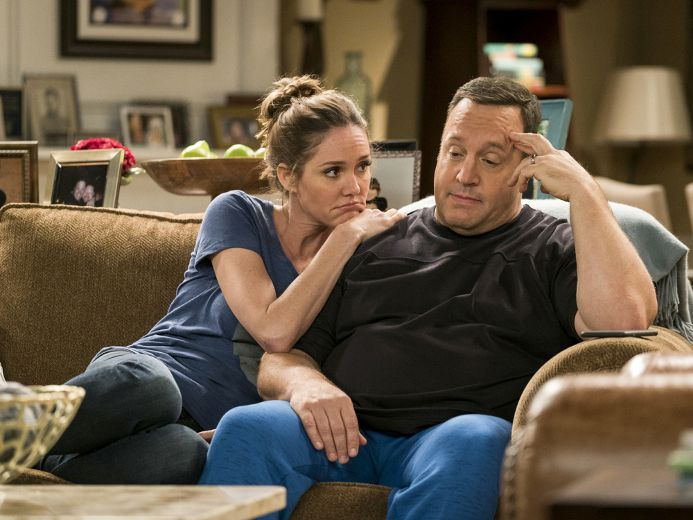 Kevin James on why 'Kevin Can Wait' killed off Donna: 'We were running out of ideas'